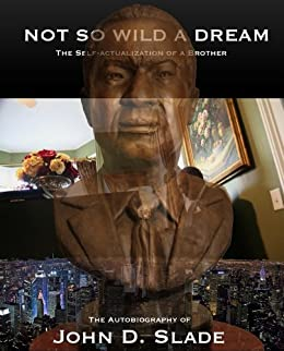 Not so wild a dream by