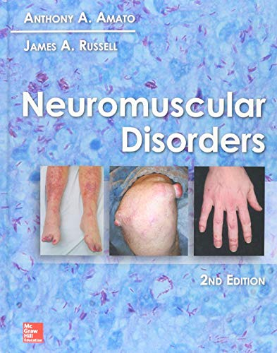 (Neuromuscular Disorders, 2nd Edition)