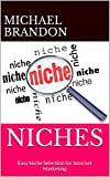 NICHES: Easy Niche Selection for Internet Marketing
