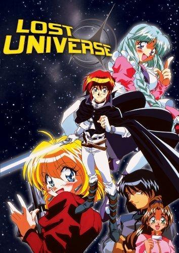 Lost Universe Litebox by Bayview Entertainment/Widowmaker