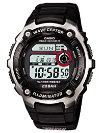 WaveCeptor [sports watches / outdoor / radio CASIO Casio] WV-M200 WVM200 (japan import)