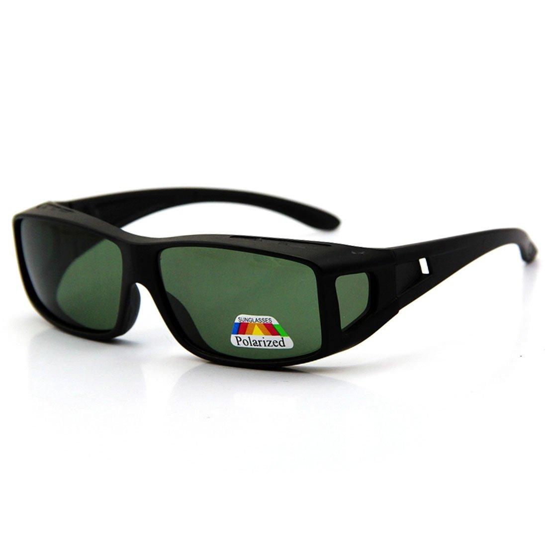 1573c7c1c06 AEVOGUE Over-The-Glass Polarized Sunglasses Prescription Glasses DT0222   Amazon.ca  Jewelry