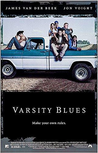 Varsity Blues - 1999 - Movies