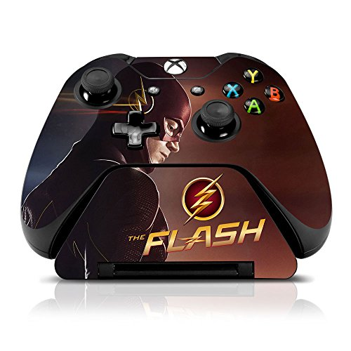 Controller Gear Flash Looking Time Stand