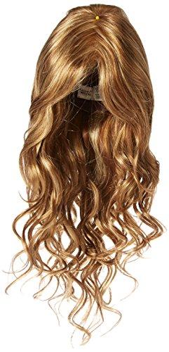 (Raquel Welch Haiear Downtime Long And Luscious Hair Wig, R14/25 Honey Ginger by Hairuwear)