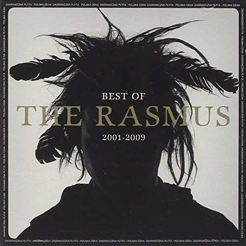 The Rasmus - The Rasmus: Best Of (Polska Cena!!) [cd] - Zortam Music