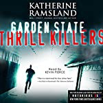 Garden State Thrill Killers: New Jersey, Notorious USA | Katherine Ramsland