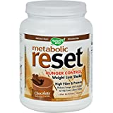 Nature's Way Metabolic ReSet Shake Mix Chocolate -- 1.4 lbs