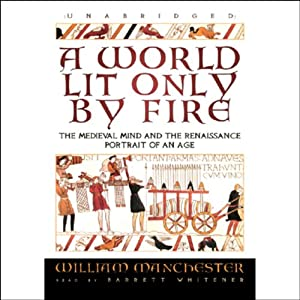 A World Lit Only by Fire Hörbuch