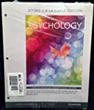 Psychology : An Exploration, Books a la Carte Plus NEW MyPsychLab, Ciccarelli, Saundra K. and White, J. Noland, 020526056X