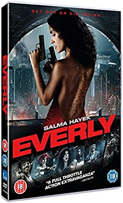 Everly [DVD] [2015] [Reino Unido]: Amazon.es: Salma Hayek ...