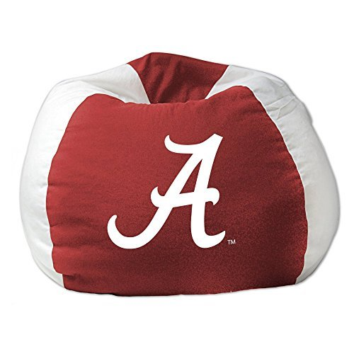 Northwest NCAA Team: Alabama College Bean Bag Chair