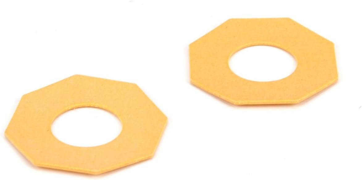 TEAM LOSI RACING HDS Slipper Pad TLR232007 2