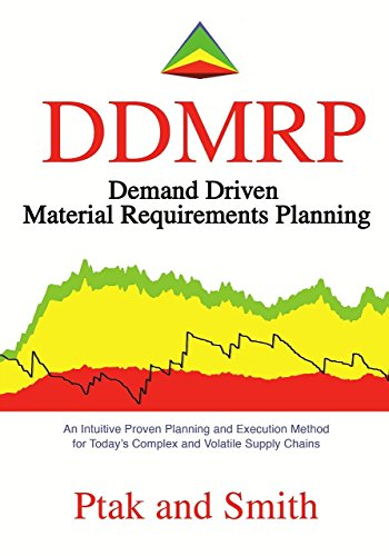 831135980 - Demand Driven Material Requirements Planning (DDMRP)