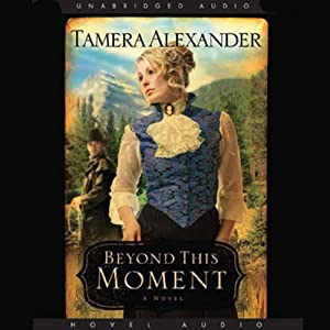 Beyond This Moment Audiobook
