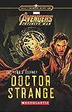 Avengers Infinity War: Heroes Journey 3 Doctor Strange