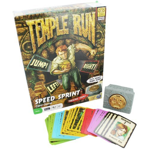 books and runs card game - 2