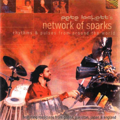Network Of Sparks Two