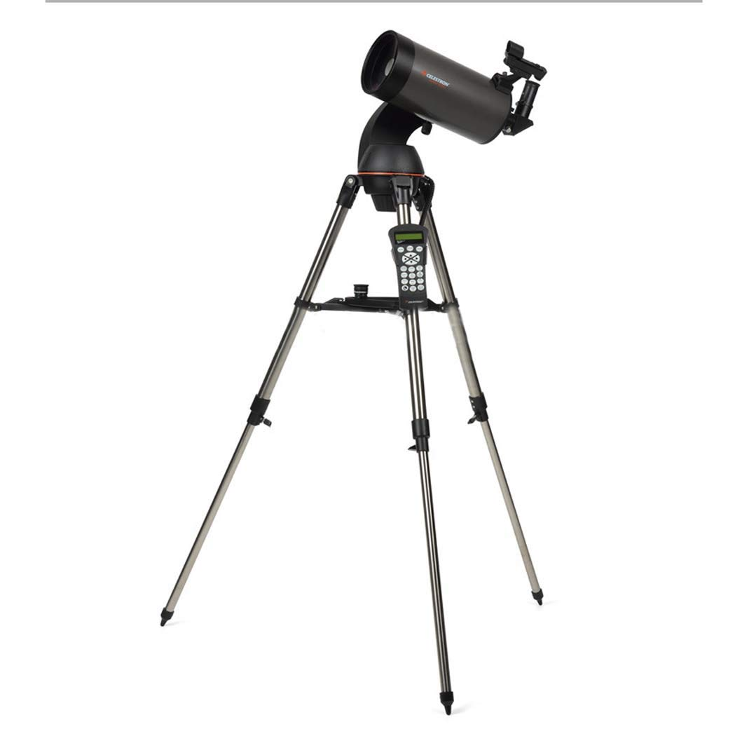 GGPUS Automatic Star Search Astronomical Telescope 127SLT, Maximum Magnification 300 Times, Focal Length 1500 Mm with Remote Control by GGPUS