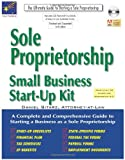 Sole Proprietorship, 3rd Edition, Daniel Sitarz, 1892949598