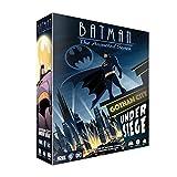 IDW Games Batman: the Animated Series-Gotham Under Siege City Under Seige