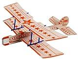 Revell - 24308 - Maquette - Aviation - Biplan Balsa