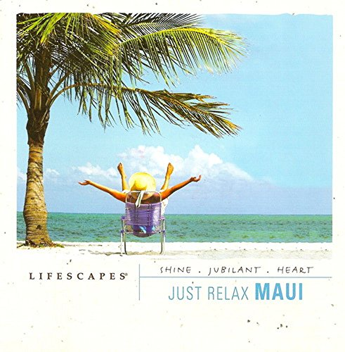 Just Relax Maui - Maui Outlets Stores Of