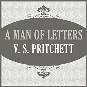 A Man of Letters Audiobook