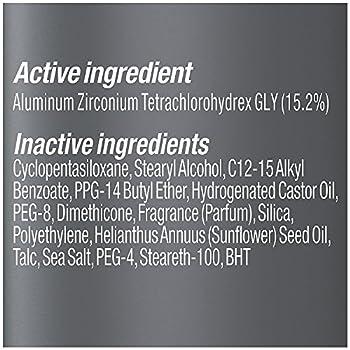 Dove Men Care Invisible Dry Spray Deodorant (3.8 Oz., 3 Pk.) 5