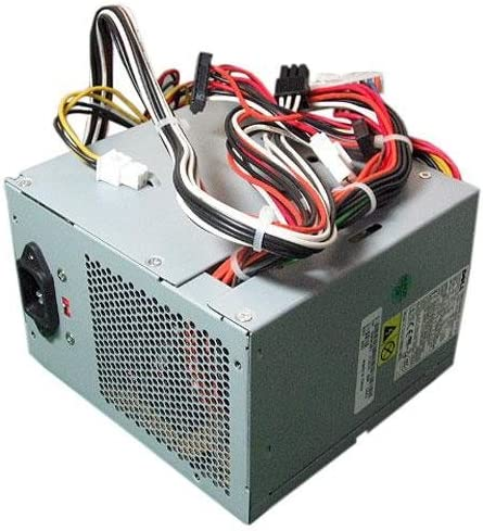 Dell Power Supply 375W, PFC, DELTARefurbished, P8401Refurbished