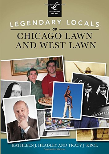 Illinois Lawn Guide - Legendary Locals of Chicago Lawn and West Lawn