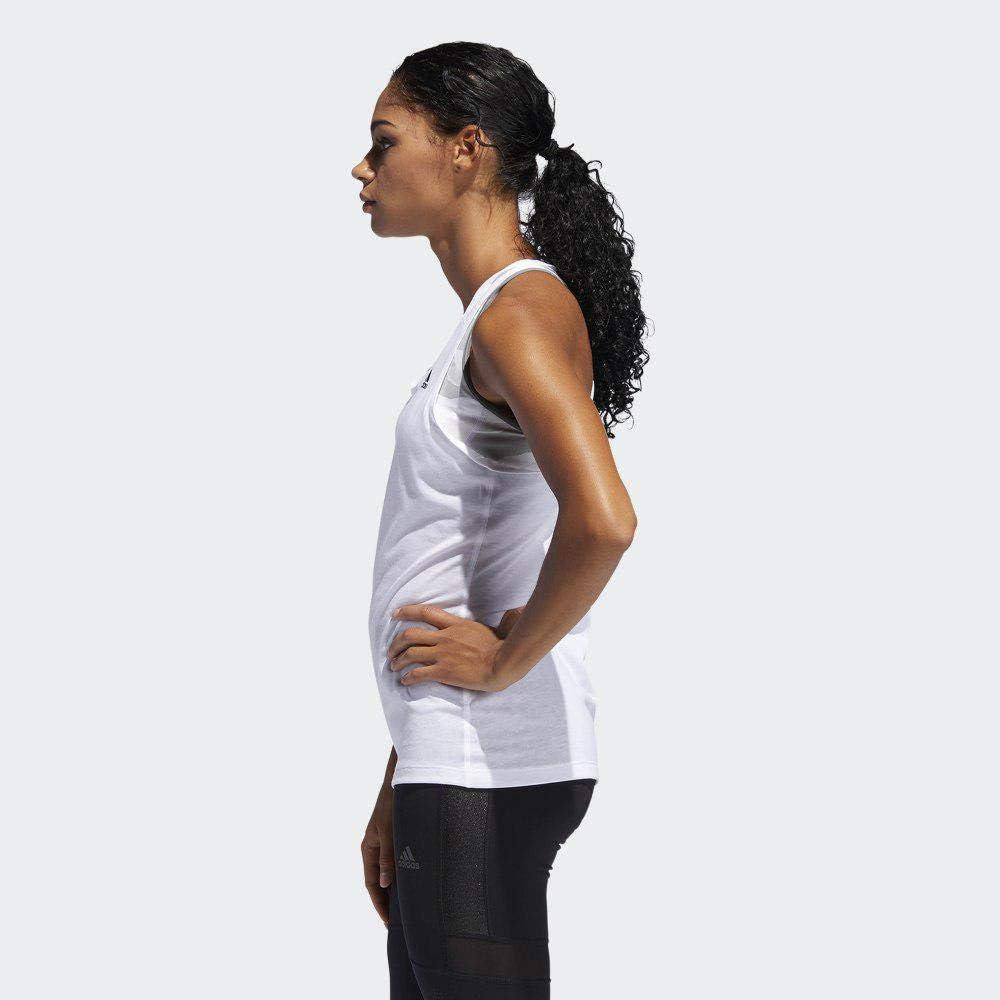 Mujer adidas Prime 3s Camiseta sin Mangas