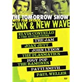 The Tomorrow Show: Punk and New Wave