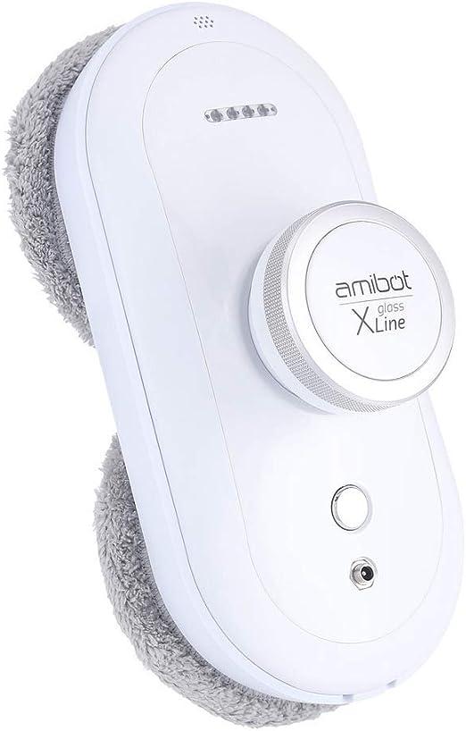 AMIBOT Glass XLine AGX50 - Robot limpiacristales multisuperficie ...