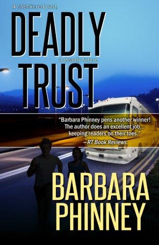 Deadly Trust pdf