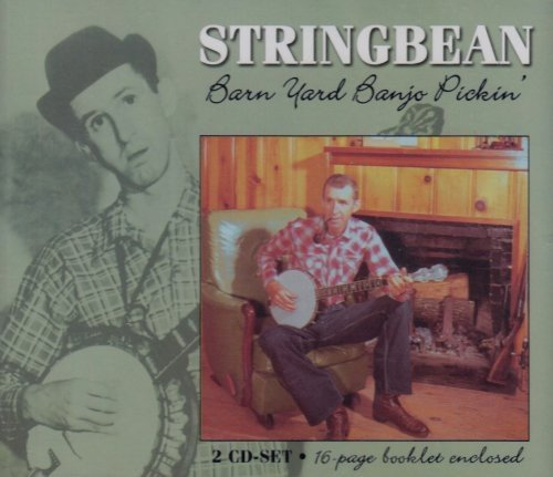 Barynyard Banjo Pickin by Stringbean