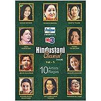 Hindustani Classical - Vol. 5