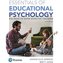 MyEducationLab with Enhanced Pearson eText -- Access Card -- for Essentials of Educational Psychology: Big Ideas...