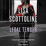 Legal Tender: A Rosato & Associates Novel | Lisa Scottoline