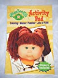 Cabbage Patch Kids Activity Pad