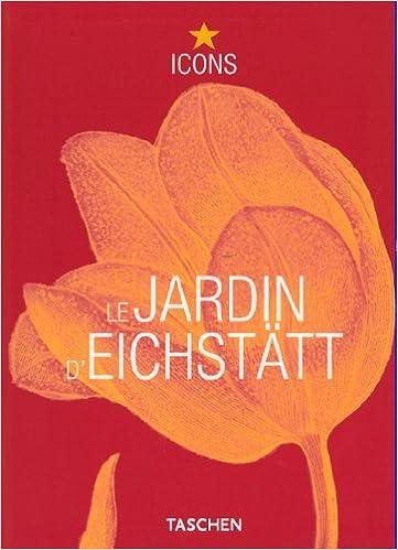 Télécharger en ligne Le jardin d'Eichstätt pdf, epub