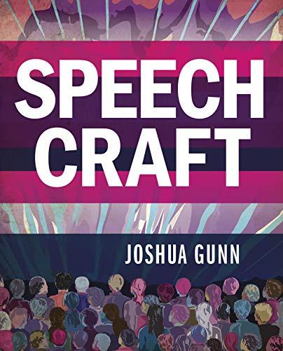 Top speech craft joshua gunn for rent
