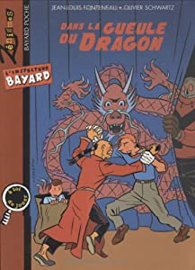 Paperback Zenigmes: Dans LA Gueule Du Dragon (French Edition) [French] Book