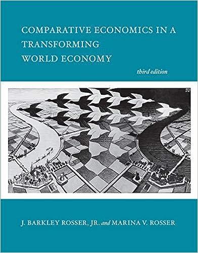 Amazon.com: Comparative Economics in a Transforming World ...