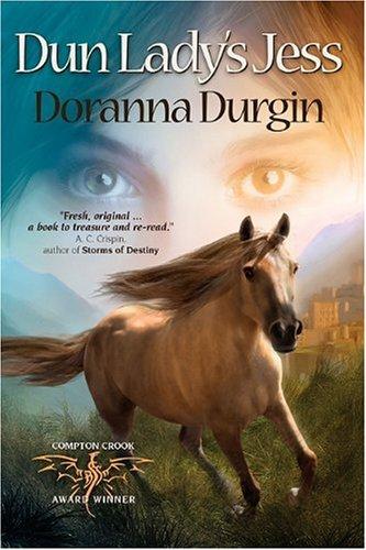 Dun Lady's Jess - Juvenile Fiction Animals Horses