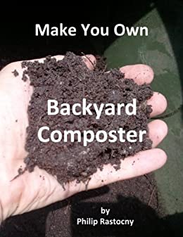 Build an Extreme Green Composter