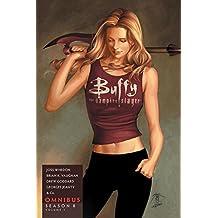 Buffy the Vampire Slayer Season 8 Omnibus Volume 1