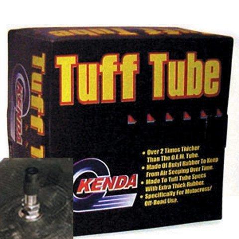 Kenda Tuff Motorcycle Tube 110-120/100x18 BMW CANNONDALE HONDA HUSABERG HUSQVARNA KAWASAKI KTM SUZUKI (Kenda Heavy Duty Tube)