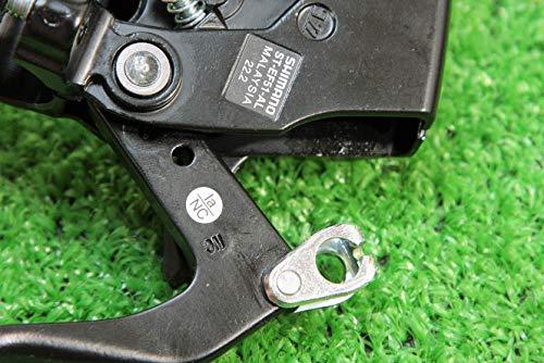 907 SHIMANO BL-MT501 Black Left Lever Flea Hydraulic EBL MT501LL from Japan
