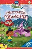 Disneys Little Einsteins: Quincy and the Dinosaurs (Disney Little Einsteins)
